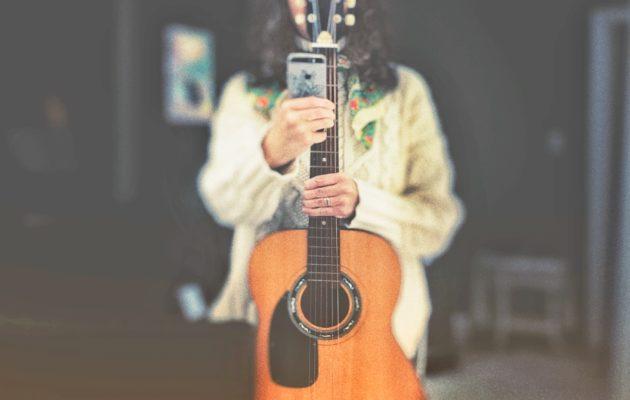Singer of Songs