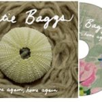 Katie Baggs' album cover, Home again, home again.